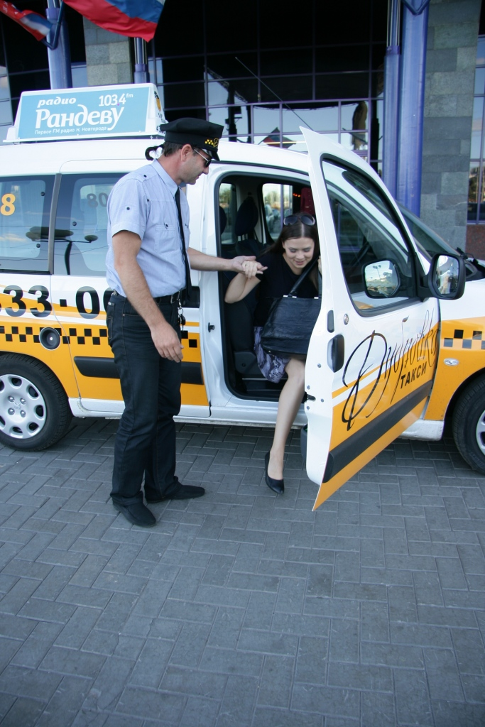 дубровка такси нижний новгород
